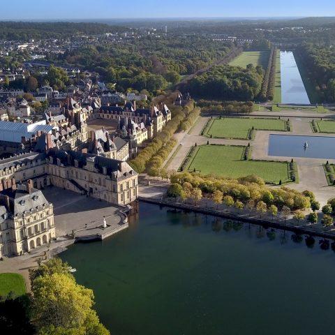 Pays de Fontainebleau