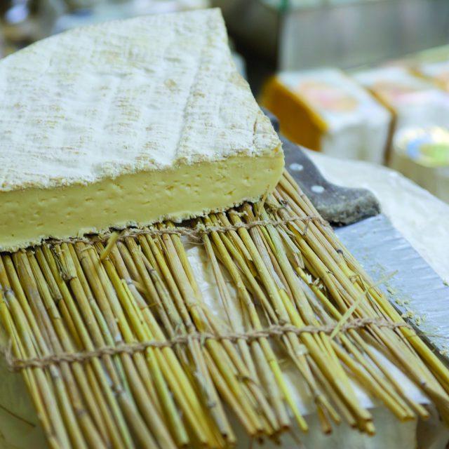 Maison du Brie